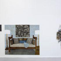Installation view, RijksakademieOPEN2016